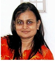 Dr. Gayatri Palat