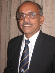 M.R.Rajagopal MD