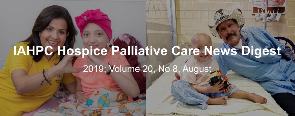 2019; Volume 20, No 8, August