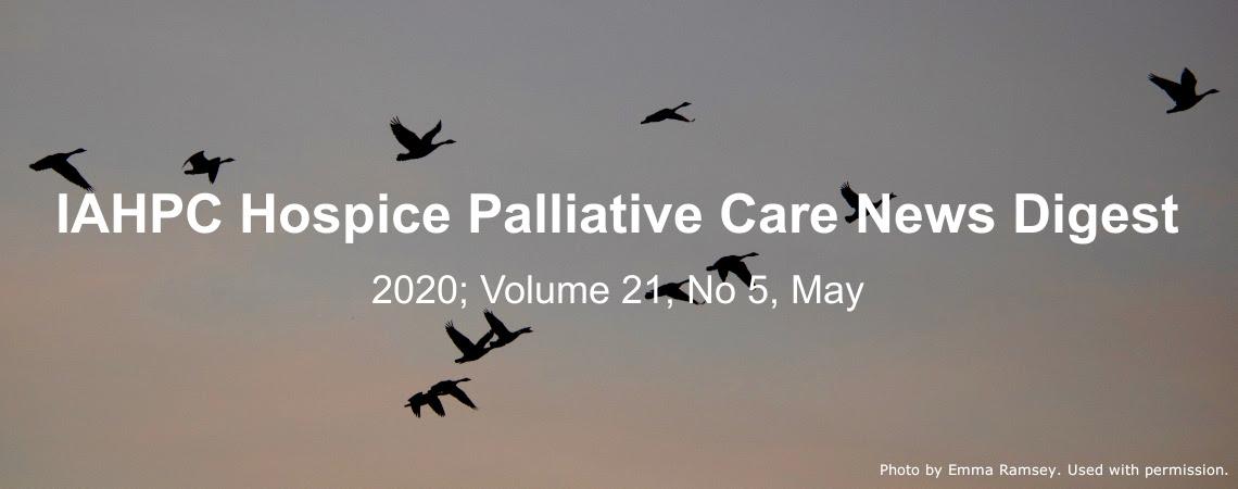 2020; Volume 21, No 5, May