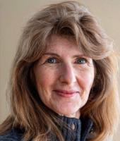 Alison Ramsey, Senior Editor