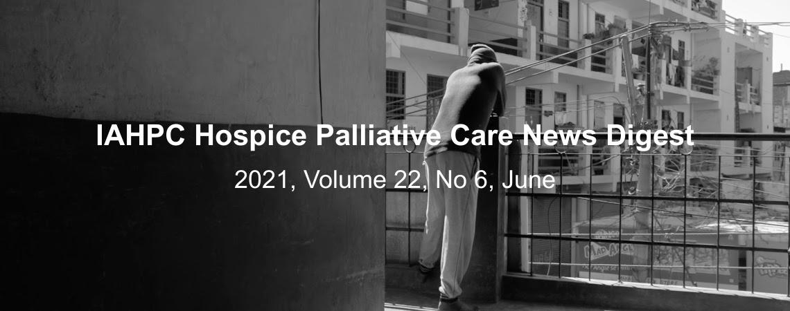 2020, Volume 22, No 6, June