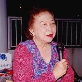 Josefina Bautista Magno